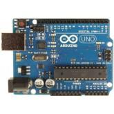 Arduino UNO R3 + Free USB Cable