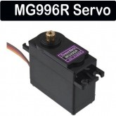 Tower Pro MG996R Servo