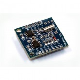 Tiny RTC I2C 24C32 DS1307 Real Time Clock for Arduino with Battery