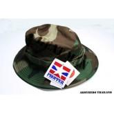 หมวก Proper Hat : Wood Land