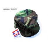 หมวก Proper Cap : Wood Land