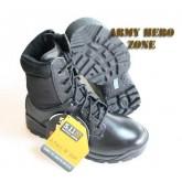 รองเท้าบูท Tactical boots 5.11 side zipper