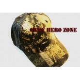 หมวก ลาย Realtree Camo