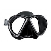 หน้ากากดำน้ำ Mares X-VU Silicone