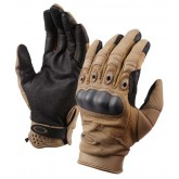 ถุงมือ Oakley SI Assualt Gloves Coyote-Tan