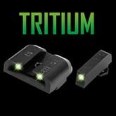 ศูนย์หน้า-หลัง Truglo Tritium Glock