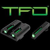 ศูนย์หน้า-หลัง Truglo TFO Glock21