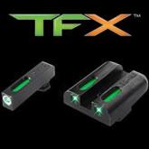 ศูนย์หน้า-หลัง Truglo TFX Glock21