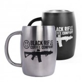 แก้ว Stainless Steel Mug BRCC