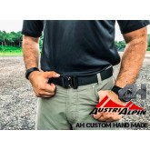 เข็มขัด quot;AH Cobra Buckle 1.5 OPS Low Profilequot;