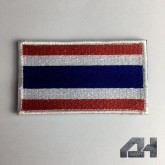 AH-Patch ธงชาติไทย