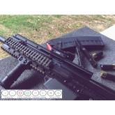 กล้องติดปืน AH Tac-Dual Sight