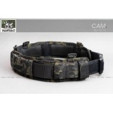 Pantac Duty Belt Multicam Black