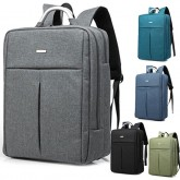 กระเป๋าโน๊ตบุ๊ค กระเป๋าแฟชั่นเกาหลี กระเป๋าเป้ กระเป๋าสะพายข้าง 17c notebook ipad iphone