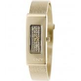 นาฬิกา DKNY รุ่น NY2110 Gold-Tone Mesh Bracelet Women watch ^^แท้ สินค้าใหม่ (100) ^^