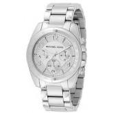 นาฬิกาข้อมือ Michael Kors รุ่น MK5154 Women\'s Chronograph Silver Dial แท้ พร้อมใบรับประกัน ^^