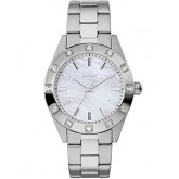 นาฬิกา DKNY Silver Tone Glitz Watchรุ่น NY8660 ^^ สินค้าใหม่ แท้ ^