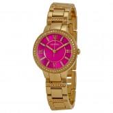 นาฬิกาข้อมือ Fossil Colleague Crystal-Accented Gold-Tone รุ่น ES3651 ^^แท้ พร้อมใบรับประกัน