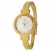 นาฬิกา DKNY รุ่น NY2350 Stanhope Gold-Tone Bangle Watch