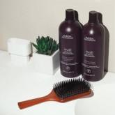 AVEDA Exfoliating Shampoo 1000 ml. สูตรผมธรรมดา