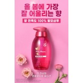 NEW Cheonsamhwa Hair Loss Symptom Relief Volume แชมพู ชอนซัมฮวา ของบริษัท AMOREPACIFIC แชมพู 400 ML