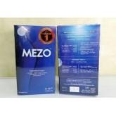 MEZO เมโซ่ อาหารเสริมลดความอ้วน ลดน้ำหนักอย่างได้ผล NEW Package (รับฟรี หน้ากากมาค)