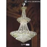โคมไฟระย้าEVL-Lighing