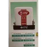 ปั๊มน้ำถังเหลี่ยม ITC รุ่นHTC-M150 ยี่ห้อ ไอทีซี ปั๊มน้ำอัตโนมัติ แรงดันสูง