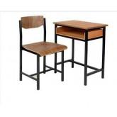 โต๊ะเก้าอี้นักเรียน A4ประถมศึกษา