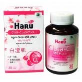 Haru Gluta CL 650+