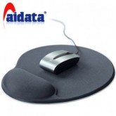 AIDATA แผ่นรองเม้าส์และข้อมือแบบเจล (GL006)