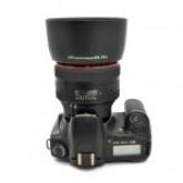 ฮูดสำหรับเลนส์ Canon รหัส LH-79II/JJC Lens Hood LH-79II