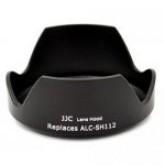 JJCฮูดเลนส์ โซนี่LH-112/JJC SONY Lens Hood LH-112