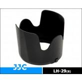 ฮูดสำหรับเลนส์ Nikon รหัส LH-29 JJC Lens Hood for Nikon 70-200mm f2.8G AFS ED-IF Lens (Nikon HB-29