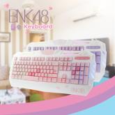 แป้นพิมbnk48