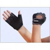 ถุงมือออกกำลังกาย แบบครึ่งนิ้ว