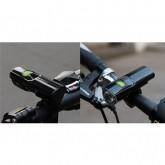 bike light serie ไฟหน้าติดรถจักรยาน