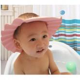 หมวกอาบน้ำเด็กเล็ก