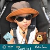 หมวกกันยูวี WATER BEAR Transformer Hat