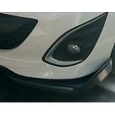ลิ้นหน้า Mazda 2  Hamann