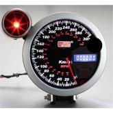 เกจ์ Speed Meter Auto-Gauge 5 นิ้ว