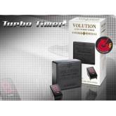 เทอร์โบไทมเมอร์ Volution (เหลือง ออโต้-แบต) จอดำ Toyota Vigo_2004