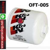 กรองน้ำมันเครื่อง KN HP-2004_ขาว 3/4 In.-16 UNF-2B (Jeep)_KN