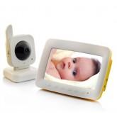 กล้องดูเด็ก รุ่นI241 จอ7นิ้ว Motion detection