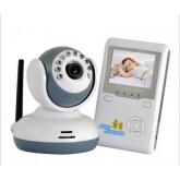 กล้องดูเด็ก Wireless Baby monitor สื่อสารสองทาง รุ่น 2Gen