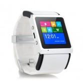 Andriod Smart Watch รุ่น V Strike  Andriod 4.0สีขาว ภาษาไทย