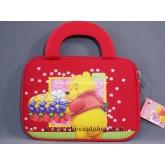 กระเป๋าใส่ไอแพดหมีพูห์ Pooh ipad case กระเป๋าใส่แท็บเล็ตหมีพูห์ Pooh Tablet case แบบ 2