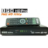 RECEIVER IPM รุ่น HD Pro