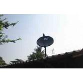 ช่าง ผึ้ง ติดตั้ง จาน Psi ok +Receiver Psi Ture tv บ้านฉางข้าวน้อย ป่าซาง ลำพูน