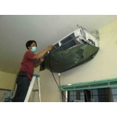 ช่างผึ้ง ล้างแอร์ Daikin 24000 Btu สารภี เชียงใหม่ การ์เด้น แลนด์ แม่โจ้ สันทราย สันกำแพง ดอยสะเก็ด